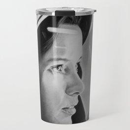 Anna Lee Fisher Travel Mug