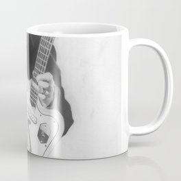 Johnny Marr Coffee Mug
