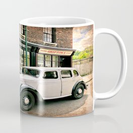 Bygone Years Coffee Mug