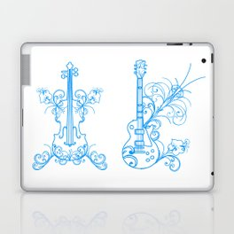 Music - 1 Laptop & iPad Skin