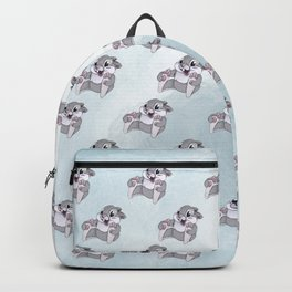 Disney's Thumper on Ice Backpack