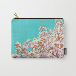 Untitled (Trees) Carry-All Pouch