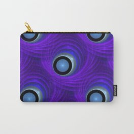 wild pattern -12- Carry-All Pouch