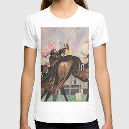 Stretch Run T-shirt