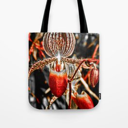 Orchid Black series 1 Tote Bag