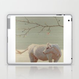 Angel and the Tree of Hope Laptop & iPad Skin