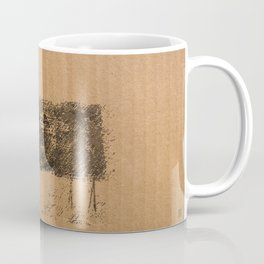 Miura Coffee Mug