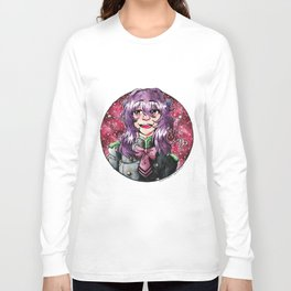 ONS Zodiac Series: Shinoa Long Sleeve T-shirt