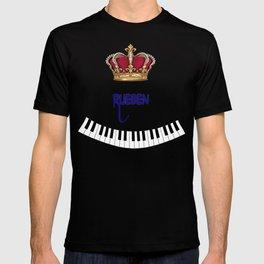 Rueben James T-shirt