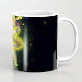Golden Frieza Coffee Mug