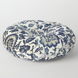 Examples of Chinese Ornament XXVI Floor Pillow