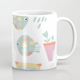 Owls 3b Coffee Mug