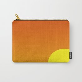 Tropical Sunset #101 Carry-All Pouch