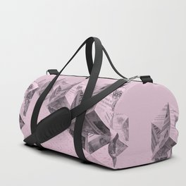 News Cubes 2 Duffle Bag
