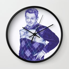 The Manzier Wall Clock