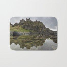 Dunluce Castle Bath Mat