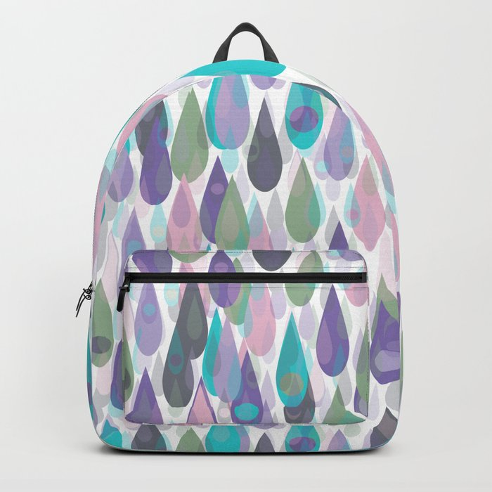 Let it Rain IV Backpack
