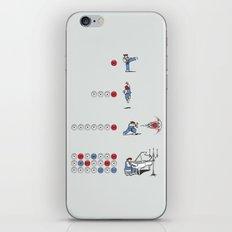 The Ultimate Combo iPhone & iPod Skin
