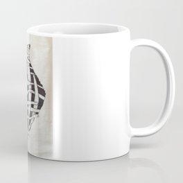 Mummy Wolf Coffee Mug