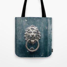 Vintage door knob Tote Bag