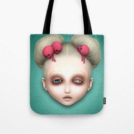 Misfits - Hildi Tote Bag