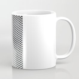Heart in a cell Coffee Mug