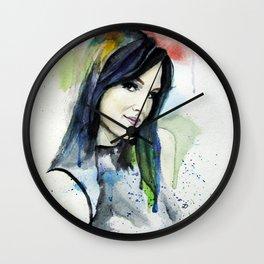 Dianne van Giersbergen. Wall Clock
