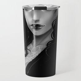 DW Malfaen black Travel Mug