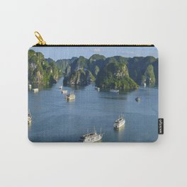 Halong Bay - Landscape Carry-All Pouch