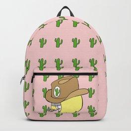 Smokin' Cowgirl Backpack