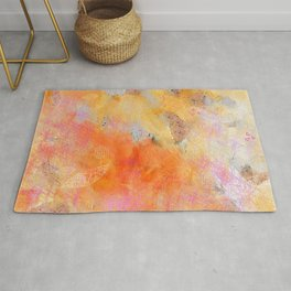 State of Calm Rug
