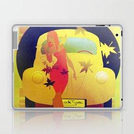 Breath of Freedom Laptop & iPad Skin