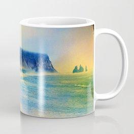 Edge Of Time Coffee Mug