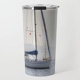 The Relaxation Yacht Travel Mug