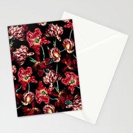 NIGHT GARDEN XXVI Stationery Cards