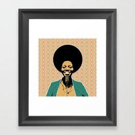 The Soul Diva Framed Art Print