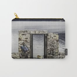 Kaslo Graffiti Carry-All Pouch