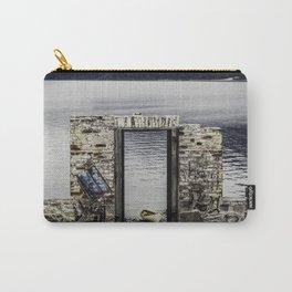 Kaslo Graffiti Carry-All Pouch