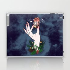 Welcome Home Laptop & iPad Skin