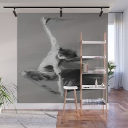 Dance Moves I Wall Mural