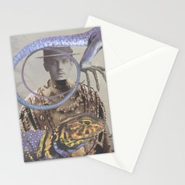 Salvaged Relatives (07) Stationery Cards