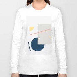 Floating – Artwork 1 Long Sleeve T-shirt