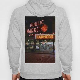 Pike Place Market Hoody