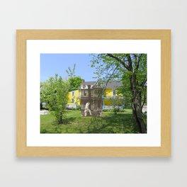 Iberville 1930 Framed Art Print