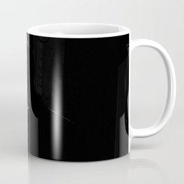 Soulful Silhouette Coffee Mug