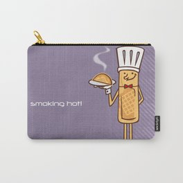 Mister Crepes Carry-All Pouch