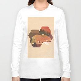 POLYBEAR Long Sleeve T-shirt