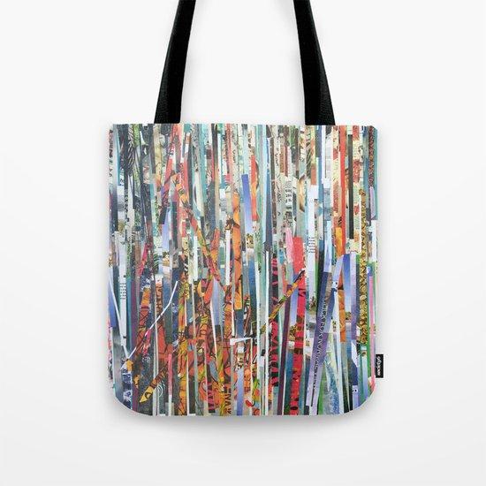 STRIPES 32 Tote Bag