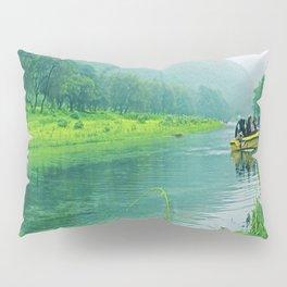 Oman Salalah 6 Pillow Sham