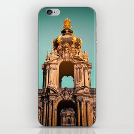 The Zwinger iPhone Skin